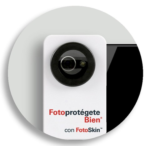 FotoSkin, la nueva app para la prevención y diagnóstico precoz del cáncer de piel. | Apasionadas por la salud y lo natural | Scoop.it