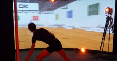 MimeTIC : nouvelle équipe de recherche à Rennes sur la réalité virtuelle | La veille de Ouest Médialab | Scoop.it