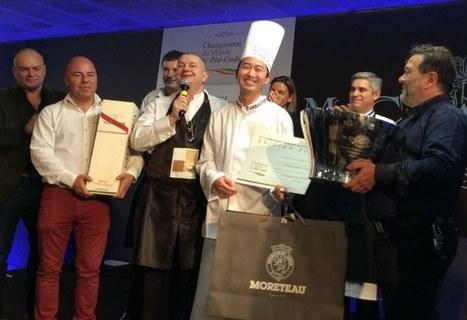Un Japonais champion du monde de pâté-croûte | Gastronomie et alimentation pour la santé | Scoop.it