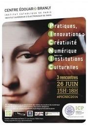 rencontres PICNIC (Pratiques, Innovations et Créativité Numérique dans les Institutions Culturelles) | Réseaux sociaux | Scoop.it