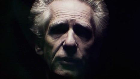 Inside the David Cronenberg VR Experience with the Developers Who Met Him - Road to VR | Metaverse NewsWatch | Scoop.it