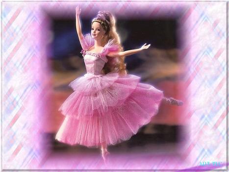 Barbie Images, Graphics, Comments and Pictures - Myspace, Friendster, & Hi5   Les choix de Charlotte, 9 ans   Scoop.it