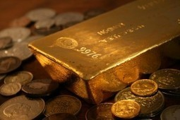 Gold: One of the Best Investments | Trading in Cash for Gold: A Guide | Scoop.it
