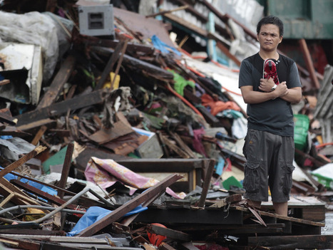 How to help: Organizations offering relief to Typhoon Haiyan survivors | The Filipino Economy | Scoop.it