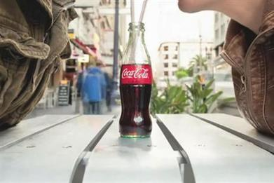 Coke to air UK anti-obesity ads | Advertising news | Campaign | The Staff Room Clients News | Scoop.it