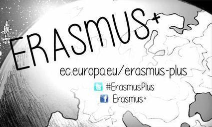 Algérie : les nouvelles opportunités d'Erasmus+ - ENPI Info | Dessine-moi la Méditerranée ! | Scoop.it