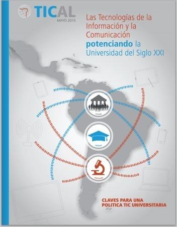 Libro: Las Tecnologías de la Información y la Comunicación | Formación, tecnología y sociedad | Scoop.it