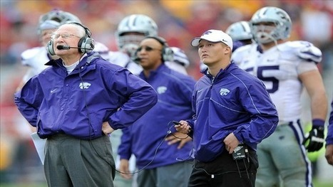 Kansas State At West Virginia: Preview - Rant Sports | All Things Wildcats | Scoop.it
