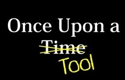 Ozge Karaoglu's Blog - Once Upon a Tool | Scriveners' Trappings | Scoop.it