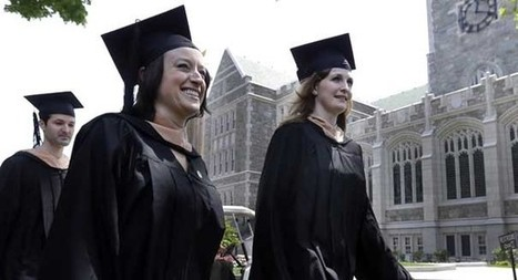 Half of $1 trillion in federal student loan debt not repaid - Libby A. Nelson | STAND | Scoop.it