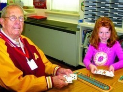 Math by any other name: Cribbage with seniors hones thinking skills in ... - Stillwater Gazette | CLOVER ENTERPRISES ''THE ENTERTAINMENT OF CHOICE'' | Scoop.it