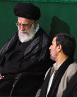 EA WorldView - Home - Iran Analysis: Supreme Leader's Son Turns Against Ahmadinejad? --- What We ReallyKnow | Human Rights and the Will to be free | Scoop.it