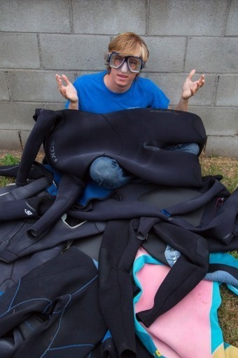 Did You Know: How A Wetsuit Works? | Indigo Scuba | Scoop.it