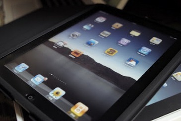 Learning with 'e's: iPad or iFad? | mrpbps iDevices | Scoop.it