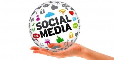 ¿Cuál es la postura de México en temas de Social Media?   Comunicaciencia   Scoop.it