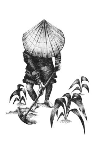 Dans la vie des Lo Lo Noirs | Idées de voyage au Vietnam | Scoop.it