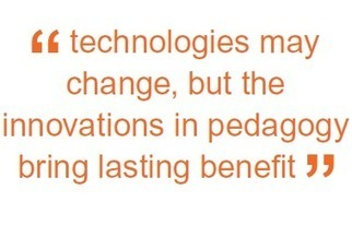 Innovating Pedagogy 2013 Report from Open University | Flipped School | Scoop.it