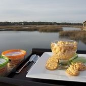 Introducing a new style of pimento cheese to the northern consumer - Food-News.net (press release)   Explore Pawleys Island   Scoop.it