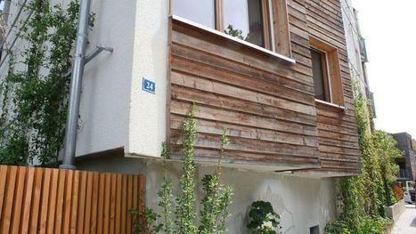 Cinq terrains pour cinq projets d'habitat participatif en Île-de-France | Environnement urbain | Scoop.it