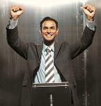 El lado oscuro del liderazgo carismático: Cuatro peligros y tres antídotos. | PlanUBA | Scoop.it