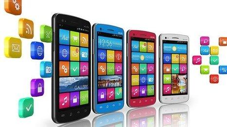 How Mobile Marketing Is Taking Lead in Digital Marketing   Mobile Marketing   Scoop.it