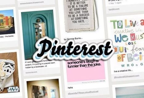 Interest in Pinterest? How your hospital can use it | Articles | healthcare technology | Scoop.it