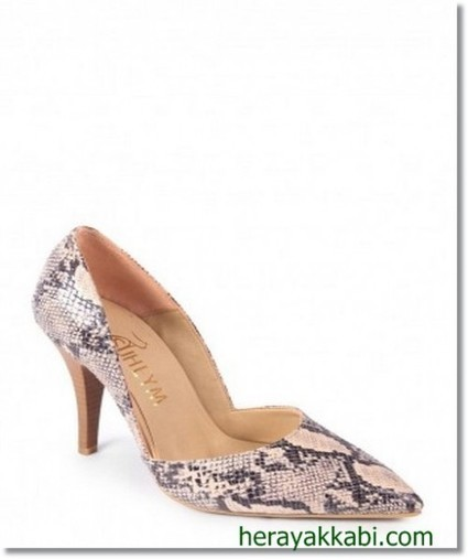 Suheym Topuklu Bayan Ayakkabı Modelleri 2014 | herayakkabi | Scoop.it