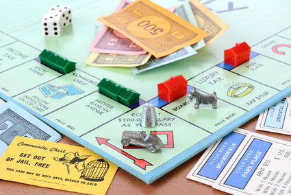 Classroom Activities: In Praise of Old-School Board Games | Technology in Education | Scoop.it