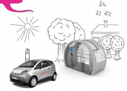Autolib passe la barre des 3 millions de locations   Voiture   Scoop.it