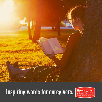 Books for Alzheimer's Caregivers | Home Care Assistance Columbus | Scoop.it