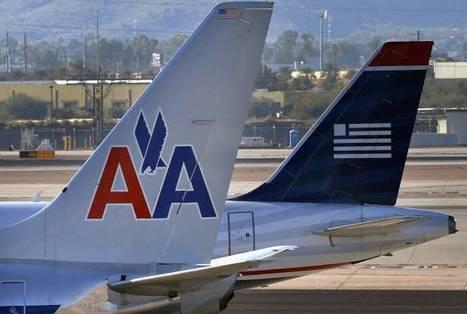 Airlines, Justice agree union shouldn't intervene in antitrust lawsuit - Dallas Morning News   Antitrust   Scoop.it