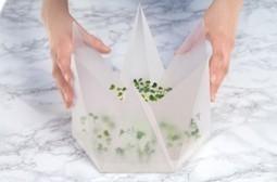 Infarm : une mini serre en papier pour cultiver ses légumes   Chimie verte et agroécologie   Scoop.it