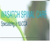 Wasatch Spinal Care | Chiropractors | Rate My Area | Wasatch Spinal Care | Scoop.it