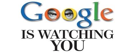 Quien eres para Google? | Adwords SEM PPC | Scoop.it