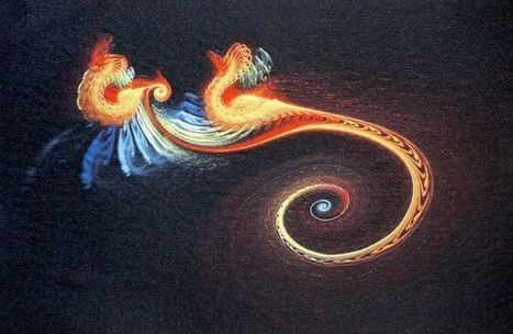 Transcending Ego | promienie | Scoop.it
