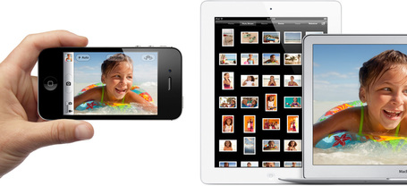Apple - iCloud stores your content and pushes it to your devices. | Apple Rocks! | Scoop.it