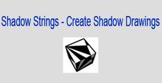 Shadow Strings for SketchUp (Newer version): Create Shadow Drawings easily | SketchUp Library | Scoop.it