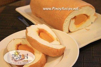 Brazo de Mercedes Recipe | Delicious Filipino Foods | Scoop.it