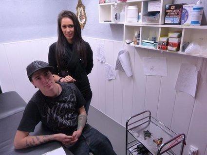 L'art du tatouage : un métier qui marque pour la vie   Razorback Tattoo   Scoop.it