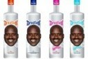 LuvShaq, la nouvelle marque de vodka de Shaquille O'Neal | Packaging & vin | Scoop.it