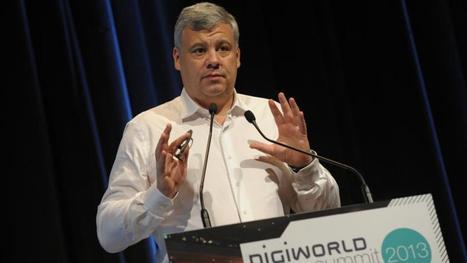'Weird' Mozilla marching into mainstream   Telecom Strategies - Digiworld by IDATE   Scoop.it