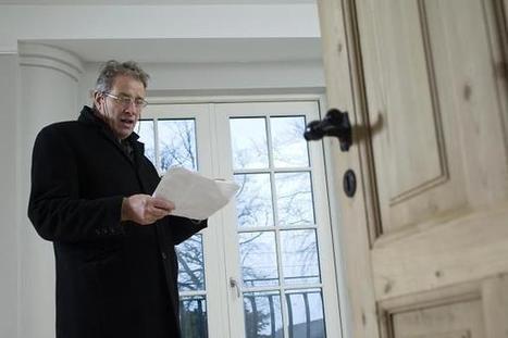 Homebuyers face spring sticker shock | Joe Siegel Lender | Scoop.it