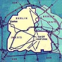 La caída del Muro de Berlín | El muro de Berlín | Scoop.it