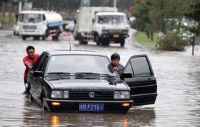 Asia's mega-cities 'more vulnerable to disasters'   Urban Food Security   Scoop.it