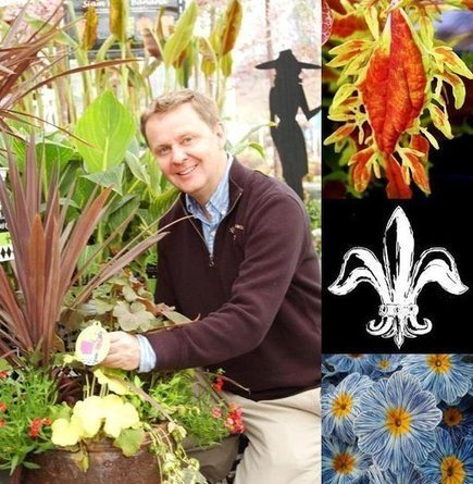 hort couture plants will break record   Annie Haven   Haven Brand   Scoop.it