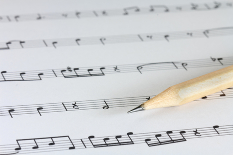 How the brain reads music: the evidence for musical dyslexia | Learning Disabilities Digest | Scoop.it