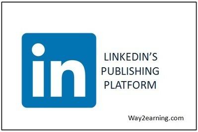 Deep insight into LinkedIn publishing platform - review | social media | Scoop.it