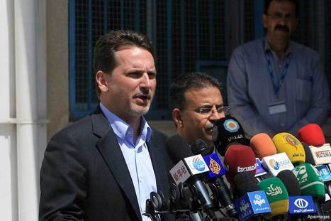 UN warns of Israeli project to displace Palestinian Bedouin in occupied West Bank   kombizz   Scoop.it