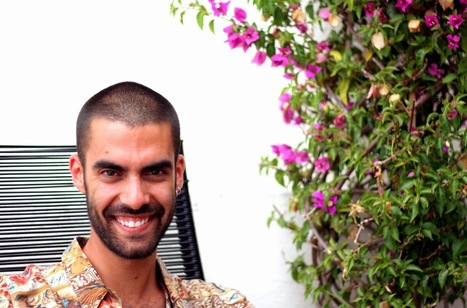 Morrighan: [DESTAQUE] Samuel Pimenta - Vencedor de Bolsa para Jovens Criadores do Centro Nacional de Cultura   Ficção científica literária   Scoop.it