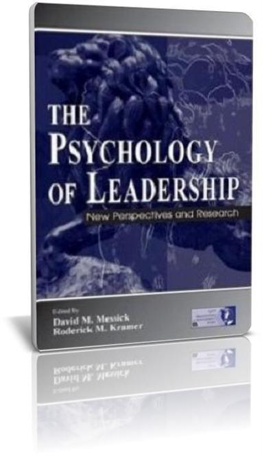 Psychology of Leadership - Harvard Business School(Repost) Free ... | ZipMinis: Science of Blogging | Scoop.it